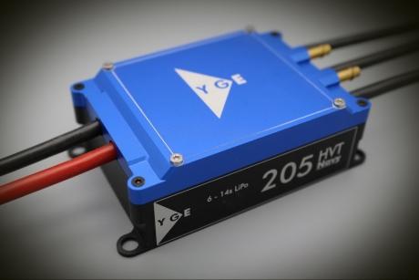 Speed controller for brushless motor