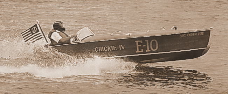 Chickie IV Zubehör
