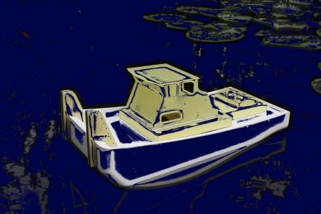 Scaleboats