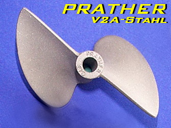 Prather Propeller