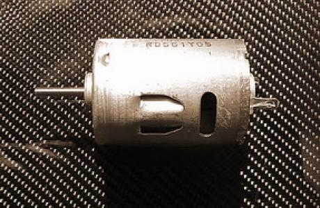 E-Motor Economy  Industrie Bürstenmotore  -