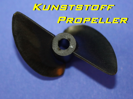 Kunststoff C-Serie Propeller