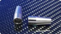 Kugellagerköcher einzeln f. 5 mm Stevenrohr (für