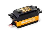 Savöx SC-1251MG Low Profile Servo 45 g / 9 kg