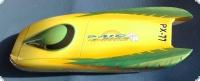 FREYA Mk II  WE Kohlefaser&Aramid Bulletproof