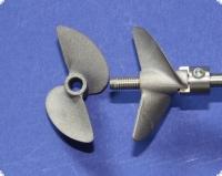 Propeller H&M Z48-1,4  linkslaufend RESTPOSTEN