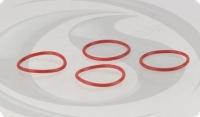 Leopard O-Ring Dichtung Wasserkühlung für 36 Serie (2)