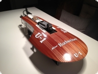 Roundnose Classic II package-kit price