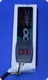LiPo-Checker 1-8 Zellen  Überwachungssystem für einzelne Zellenblöcke - im Gehäuse -