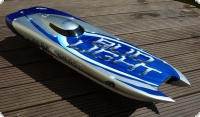 Budlight Dekorsatz für Modelle 80-100 cm