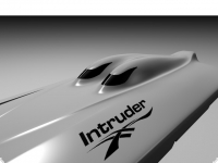 INTRUDER S WE Package Kit - Special Offer