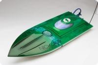 No Step2 als Spar-Paket-Setpreis Semi Scale Mono II Rennboot für 3-4 LiPos