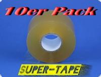 10 x Tape H&M Super STANDARD 25 mm 20 Meter  SPECIAL OFFER !