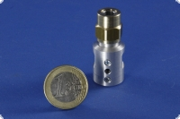 Flex Hex / Collet H&M 10 / 6,3 Gr.III