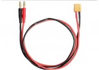 Adapter Eingang für Ladegeräte iSDT 620 / 608 / Q6