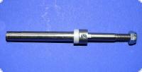 Wellenschaft komplett mit Dog Drive u. Drucklager f. Flextrimm S 6/4,7DD/3,2