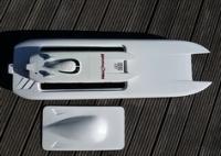 Agitator XL 120 WE Mk II New version