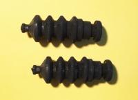 Servo-Ruder-Anlenkung für Modelle bis ca. 1000 mm