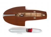 Mathea IV Classic Roundose Holzbaukasten