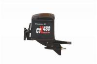 Außenbordmotor GTX-480 Version 2
