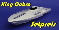 King Cobra 2012 WE als Spar Paket Set