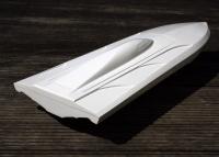 FireBold - the new Mono & FSR racing boat