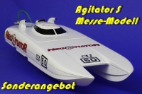 Agitator S WE Design NEGOTIATOR