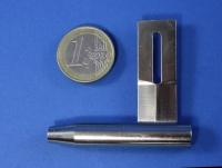 Flexanlage II 3,2/5/M4 B kurzer Wellenhalter