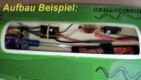 Zip Eco Setpreis mit Leopard LBP3650-2930kV