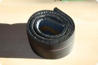 Kautschukband selbstklebend 10 mm Stark x 100 mm Breit