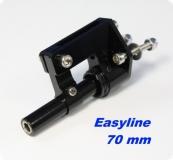 Flextrimm Mini 70 mm EASYLINE