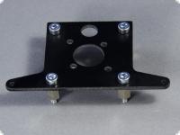 Motorträgersystem f.E-Umbau K&B 3,5 ccm Untergestell GFK