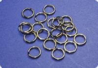 Springringe-Stahl 8 mm x 1,5 mm
