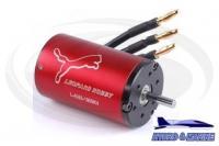 Leopard LBP4065/2Y Brushless Motor 4polig -2700kV-