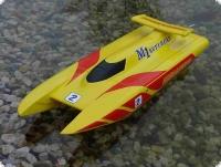 M-1 Supercat S  WE