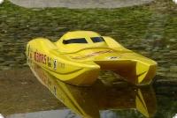 Drifter Micro WE Micro Offshore Katamaran