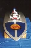 Crackerbox Fun-/Wettbewerbsmodell