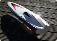 Speedman WE Vorbildähnliches Monorennboot