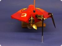 Skyper Mono I GE Mono - Sonderedition GELB -