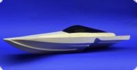 Skyper Mono I WE Mono Rennboot Kohlefaser & Aramid
