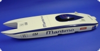 Agitator S WE Design MARITIMO