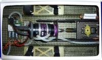Einbaurahmen CFK 2   - Sonderedition -