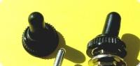 Gummikappe für WD-Schalter