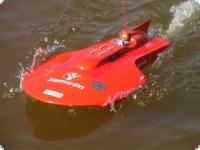 Miss U.S.Classic Hydroplanes Rundnase WE