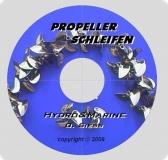 Propeller Schleifen CD