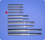 Wellenschaft einzeln A:5 mm / für M4 / 3,2 mm Flex