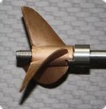 Propeller V962/3 Dreiblatt-Octura