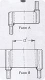 Elastic Wasserkühlring 20-28 mm /A/2  f. 300-400