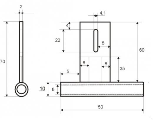 Flexanlage III  4,7/6/DD BO Extra Lang