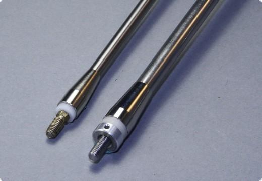 Compact-Shaft-System 500 Profi 270/4/M4